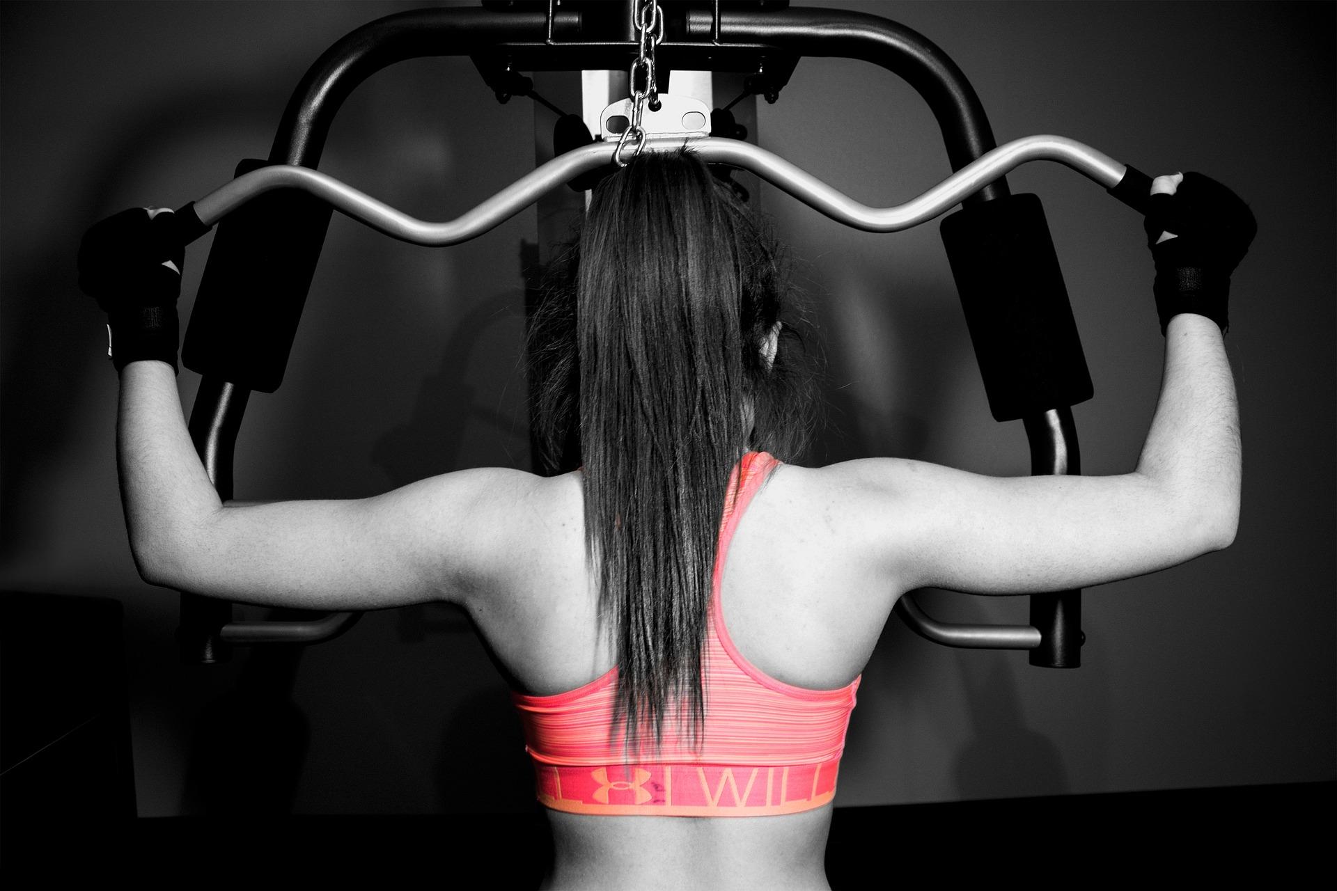 Evolución de la tendencia fitness