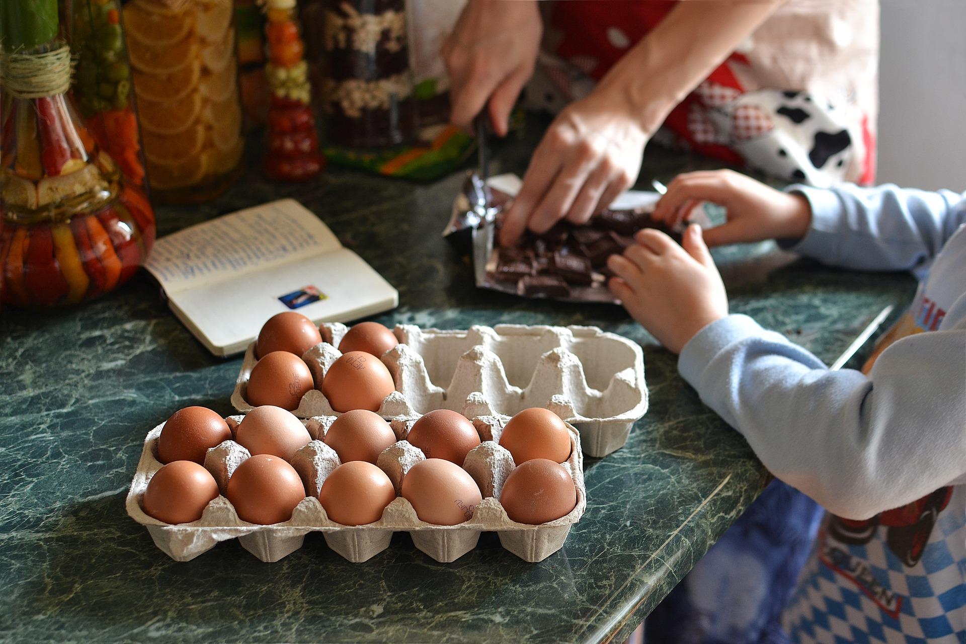 Trabajar de au pair en el extranjero