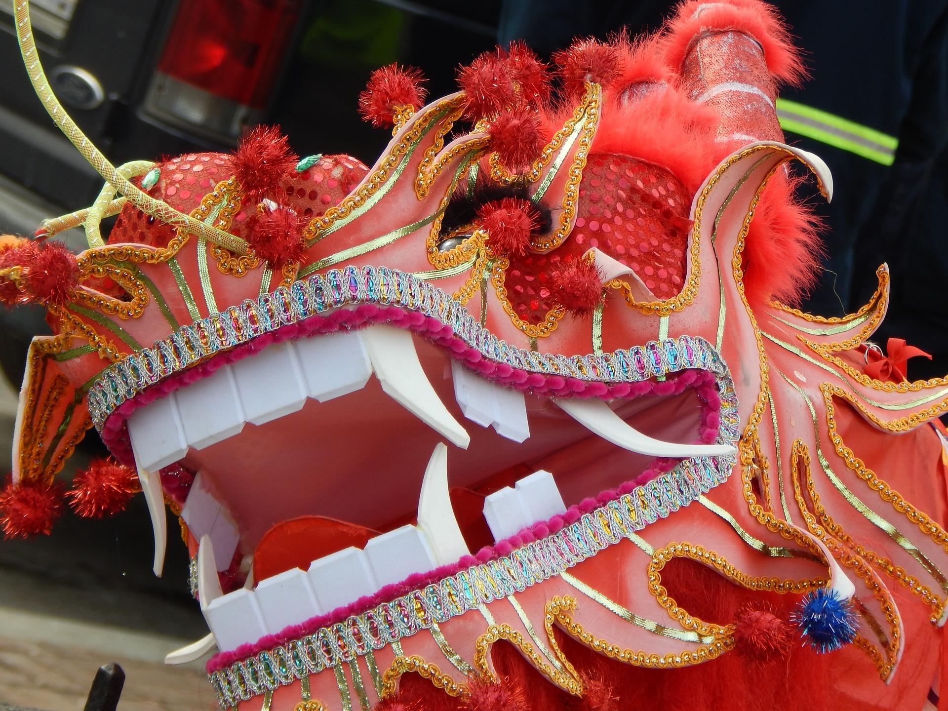 Año nuevo chino y la importancia de la cultura china en España