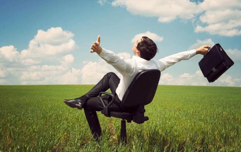 Claves para disfrutar de más tiempo libre si eres emprendedor