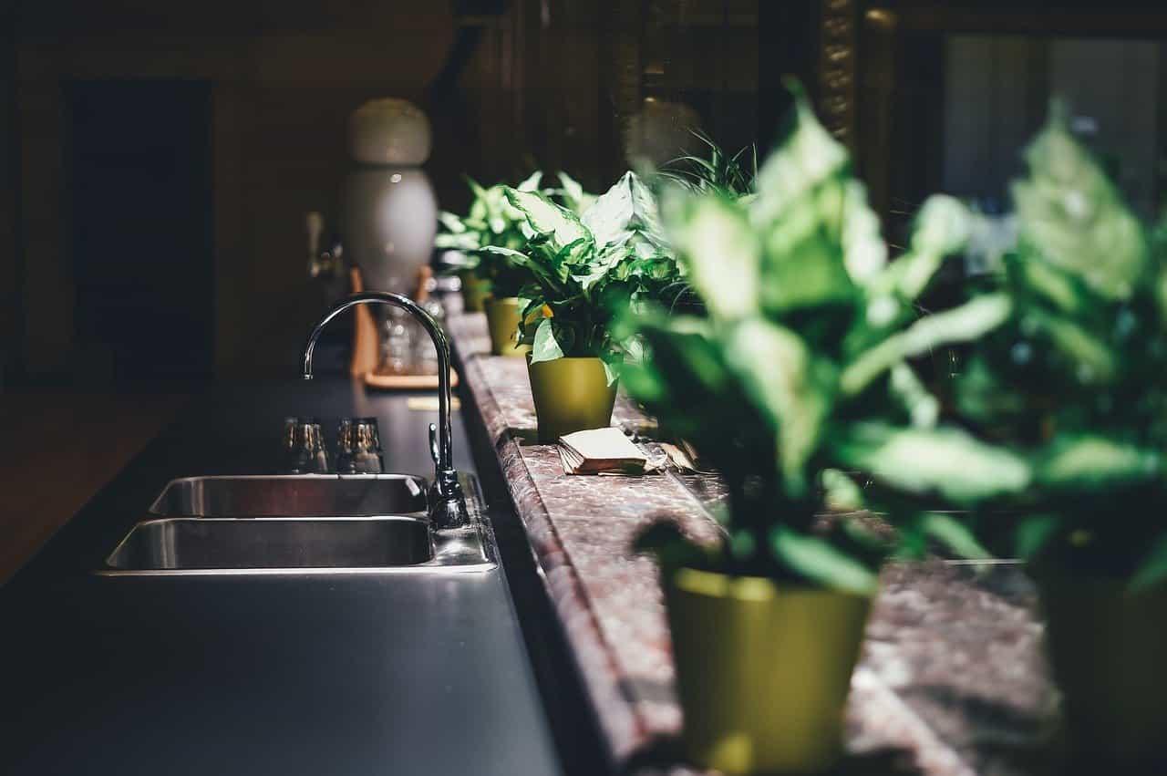 5 ideas para organizar tu cocina