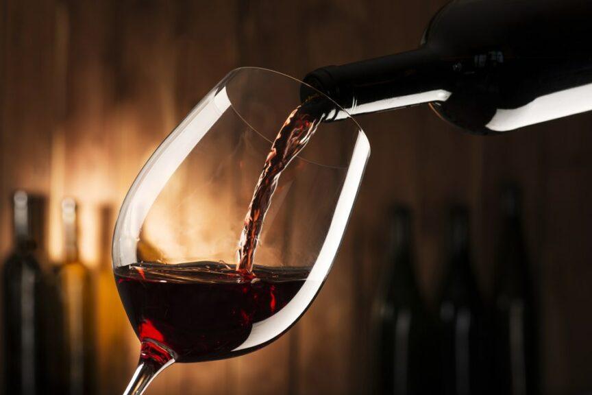 Descubre todo lo que te puede decir una etiqueta de vino