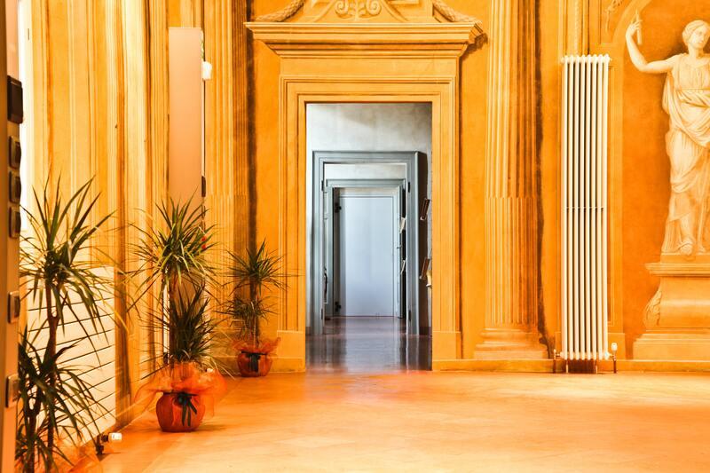 ¿Qué impresión produce la entrada de tu hotel?
